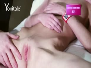 Yonitale outstanding bony nubile has ejaculation with squirting